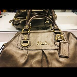 Coach Bags - 💛 Coach satchel/Crossbody bag💛